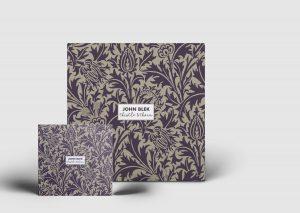 John Blek Thistle & Thorn Record MockUp